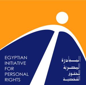 المبادرة المصرية للحقوق الشخصية logo